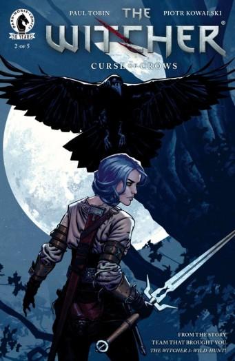 curse of crows